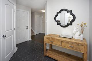 Photo 4: 5508 14 Avenue in Edmonton: Zone 53 House Half Duplex for sale : MLS®# E4171148