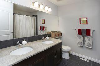 Photo 18: 5508 14 Avenue in Edmonton: Zone 53 House Half Duplex for sale : MLS®# E4171148