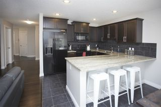 Photo 5: 5508 14 Avenue in Edmonton: Zone 53 House Half Duplex for sale : MLS®# E4171148