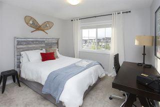 Photo 15: 5508 14 Avenue in Edmonton: Zone 53 House Half Duplex for sale : MLS®# E4171148