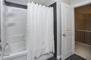Photo 19: 5508 14 Avenue in Edmonton: Zone 53 House Half Duplex for sale : MLS®# E4171148