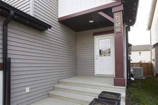 Photo 2: 5508 14 Avenue in Edmonton: Zone 53 House Half Duplex for sale : MLS®# E4171148