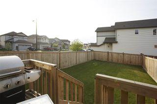 Photo 24: 5508 14 Avenue in Edmonton: Zone 53 House Half Duplex for sale : MLS®# E4171148