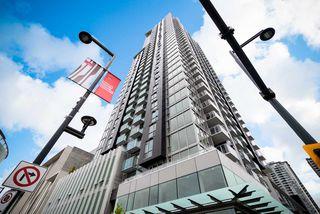 Photo 3: 3402 13438 CENTRAL Avenue in Surrey: Whalley Condo for sale (North Surrey)  : MLS®# R2414838