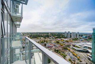 Photo 2: 3402 13438 CENTRAL Avenue in Surrey: Whalley Condo for sale (North Surrey)  : MLS®# R2414838