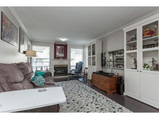 "Photo 3: 313 33728 KING Road in Abbotsford: Poplar Condo for sale in ""COLLEGE PARK"" : MLS®# R2417070"