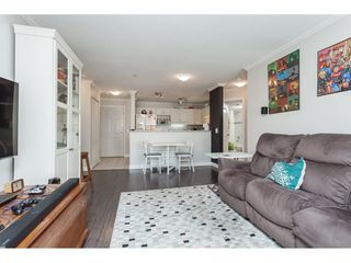 "Photo 8: 313 33728 KING Road in Abbotsford: Poplar Condo for sale in ""COLLEGE PARK"" : MLS®# R2417070"