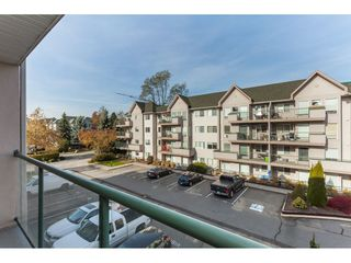 "Photo 5: 313 33728 KING Road in Abbotsford: Poplar Condo for sale in ""COLLEGE PARK"" : MLS®# R2417070"