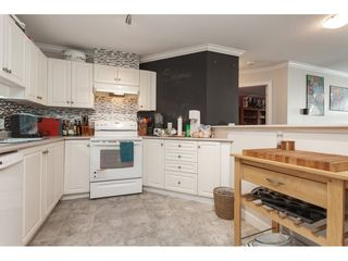 "Photo 12: 313 33728 KING Road in Abbotsford: Poplar Condo for sale in ""COLLEGE PARK"" : MLS®# R2417070"