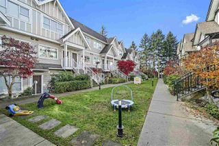 Photo 18: 45 730 FARROW Street in Coquitlam: Coquitlam West Townhouse for sale : MLS®# R2418624