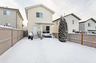 Photo 30: 1151 Hyndman Road in Edmonton: Zone 35 House for sale : MLS®# E4185399