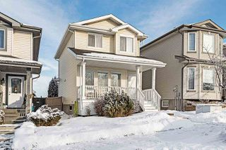 Photo 1: 1151 Hyndman Road in Edmonton: Zone 35 House for sale : MLS®# E4185399