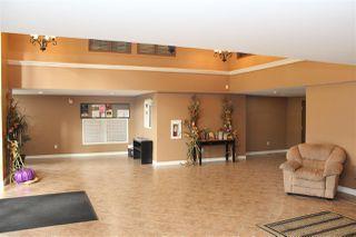 "Photo 3: 202 45645 KNIGHT Road in Sardis: Sardis West Vedder Rd Condo for sale in ""Cotton Ridge"" : MLS®# R2433390"