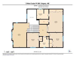 Photo 43: 2 WEST CEDAR Place SW in Calgary: West Springs Detached for sale : MLS®# C4286734