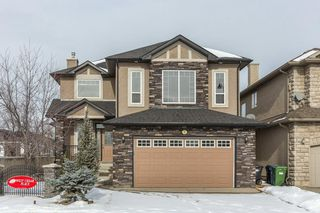Photo 1: 2 WEST CEDAR Place SW in Calgary: West Springs Detached for sale : MLS®# C4286734