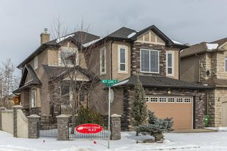 Photo 41: 2 WEST CEDAR Place SW in Calgary: West Springs Detached for sale : MLS®# C4286734