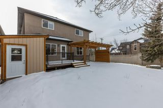 Photo 39: 2 WEST CEDAR Place SW in Calgary: West Springs Detached for sale : MLS®# C4286734
