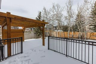 Photo 34: 2 WEST CEDAR Place SW in Calgary: West Springs Detached for sale : MLS®# C4286734