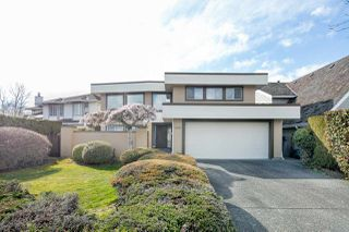 Main Photo: 12515 ALLIANCE Drive in Richmond: Steveston South House for sale : MLS®# R2447595