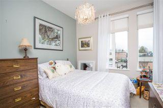 """Photo 17: 202 1333 WINTER Street: White Rock Condo for sale in """"Winter STreet"""" (South Surrey White Rock)  : MLS®# R2459851"""