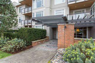 """Photo 2: 202 1333 WINTER Street: White Rock Condo for sale in """"Winter STreet"""" (South Surrey White Rock)  : MLS®# R2459851"""