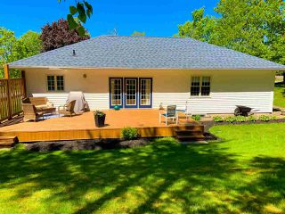Photo 29: 9 DALHOUSIE Avenue in Kentville: 404-Kings County Residential for sale (Annapolis Valley)  : MLS®# 202009583