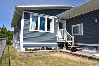 Photo 2: 586 Okaneese Avenue in Fort Qu'Appelle: Residential for sale : MLS®# SK814266