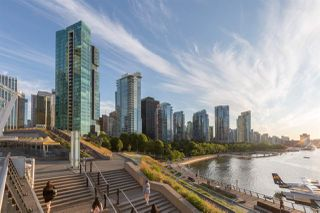 "Photo 34: 502 277 THURLOW Street in Vancouver: Coal Harbour Condo for sale in ""Three Harbour Green"" (Vancouver West)  : MLS®# R2475328"