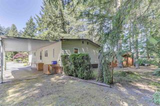 """Photo 26: 18 2306 198 Street in Langley: Brookswood Langley Manufactured Home for sale in """"Cedar Lane"""" : MLS®# R2481487"""