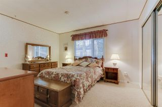 """Photo 19: 18 2306 198 Street in Langley: Brookswood Langley Manufactured Home for sale in """"Cedar Lane"""" : MLS®# R2481487"""