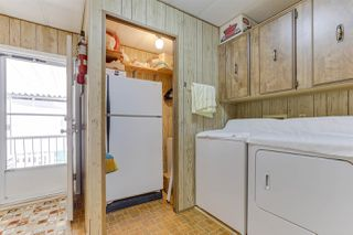 """Photo 24: 18 2306 198 Street in Langley: Brookswood Langley Manufactured Home for sale in """"Cedar Lane"""" : MLS®# R2481487"""