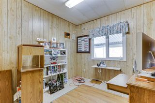 """Photo 22: 18 2306 198 Street in Langley: Brookswood Langley Manufactured Home for sale in """"Cedar Lane"""" : MLS®# R2481487"""