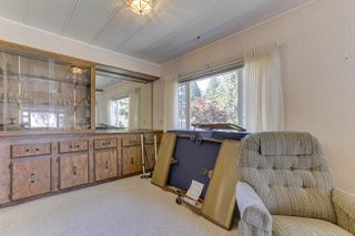 """Photo 8: 18 2306 198 Street in Langley: Brookswood Langley Manufactured Home for sale in """"Cedar Lane"""" : MLS®# R2481487"""
