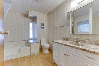 """Photo 20: 18 2306 198 Street in Langley: Brookswood Langley Manufactured Home for sale in """"Cedar Lane"""" : MLS®# R2481487"""