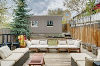 Photo 42: 3837 Parkhill Street SW in Calgary: Parkhill Detached for sale : MLS®# A1019490