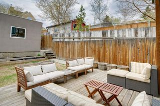 Photo 43: 3837 Parkhill Street SW in Calgary: Parkhill Detached for sale : MLS®# A1019490