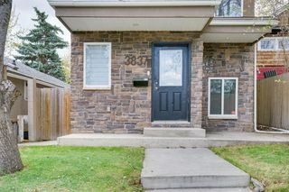Photo 45: 3837 Parkhill Street SW in Calgary: Parkhill Detached for sale : MLS®# A1019490