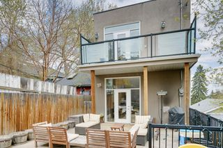 Photo 40: 3837 Parkhill Street SW in Calgary: Parkhill Detached for sale : MLS®# A1019490