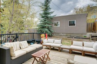 Photo 41: 3837 Parkhill Street SW in Calgary: Parkhill Detached for sale : MLS®# A1019490
