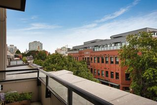 Photo 14: 403 528 Pandora Ave in : Vi Downtown Condo Apartment for sale (Victoria)  : MLS®# 850857