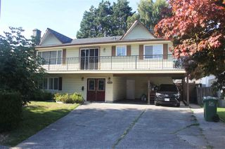 Photo 1: 6051 SPENDER Drive in Richmond: Woodwards House for sale : MLS®# R2486371