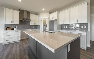 Photo 10: 46 AMESBURY Wynd: Sherwood Park House for sale : MLS®# E4211726