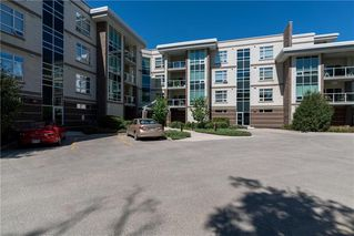 Photo 1: 208 703 Riverwood Avenue in Winnipeg: East Fort Garry Condominium for sale (1J)  : MLS®# 202022158