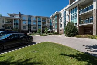 Photo 28: 208 703 Riverwood Avenue in Winnipeg: East Fort Garry Condominium for sale (1J)  : MLS®# 202022158