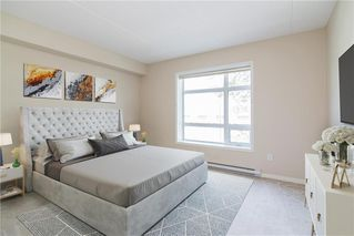 Photo 12: 208 703 Riverwood Avenue in Winnipeg: East Fort Garry Condominium for sale (1J)  : MLS®# 202022158