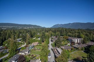"Photo 20: 2003 2016 FULLERTON Avenue in North Vancouver: Pemberton NV Condo for sale in ""Woodcroft Estates-Lillooet Building"" : MLS®# R2495450"