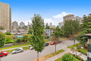 """Photo 14: 406 1250 BURNABY Street in Vancouver: West End VW Condo for sale in """"THE HORIZON"""" (Vancouver West)  : MLS®# R2500551"""