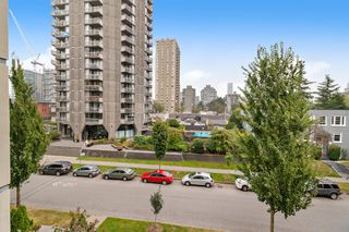 """Photo 13: 406 1250 BURNABY Street in Vancouver: West End VW Condo for sale in """"THE HORIZON"""" (Vancouver West)  : MLS®# R2500551"""