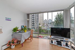 """Photo 11: 406 1250 BURNABY Street in Vancouver: West End VW Condo for sale in """"THE HORIZON"""" (Vancouver West)  : MLS®# R2500551"""