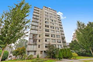 """Photo 22: 406 1250 BURNABY Street in Vancouver: West End VW Condo for sale in """"THE HORIZON"""" (Vancouver West)  : MLS®# R2500551"""